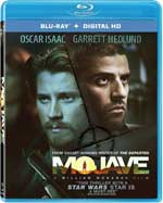 Mojave Blu-Ray Cover