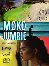 Moko Jumbie DVD Cover