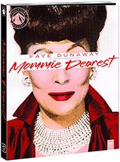 Mommie Dearest Blu-Ray Cover