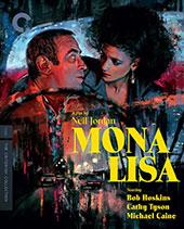 Mona Lisa Blu-Ray Cover