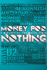 DVD Cover for Money For Nothing: A History of the Music Video