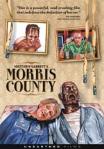 DVD Cover for Morris County