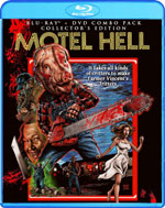 Motel Hell Blu-Ray Cover