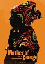 Mother of George DVD Cover