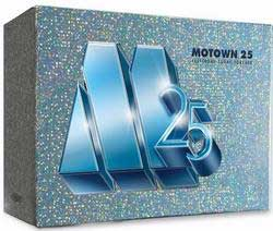 Motown 25: Yesterday - Today - Forever Box Set