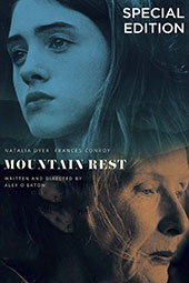 Mountain Rest Blu-Ray Cover