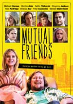 DVD Cover for Mutual Friends