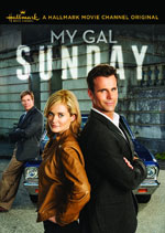 DVD Cover for My Gal Sunday