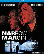 Narrow Margin Blu-Ray Cover