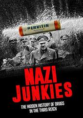 Nazi Junkies DVD Cover