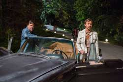 Russell Crowe and Ryan Gosling prove they are The Nice Guys in the top action comedy movie of the year.