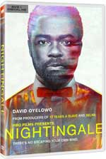 DVD Cover for Nightingale