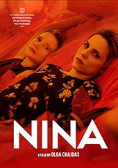 Nina DVD Cover