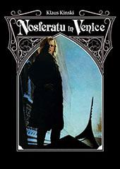 Nosferatu in Venice Blu-Ray Cover