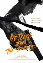 Poster for No Tears for the Dead