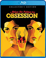 Obsession Blu-Ray Cover