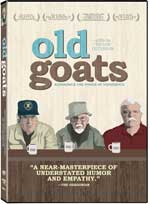 Old Goats DVD Cover