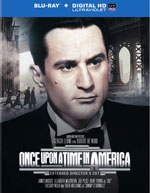 Once Upon a Time in America Blu-Ray Debut Cover