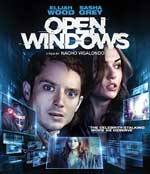 Open Windows Blu-Ray Cover
