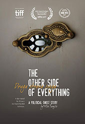 The Other Side of Everything DVD Cover