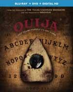 Ouija Blu-Ray Cover