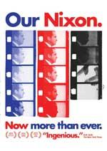 Our Nixon DVD Cover