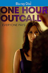 One Hour Outcall Blu-Ray Cover