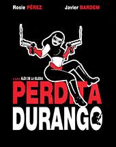 Perdita Durango Blu-Ray Cover