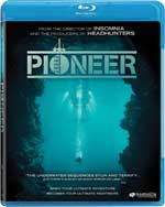 Pioneer Blu-Ray Cover