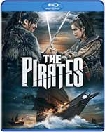 The Pirates Blu-Ray Cover