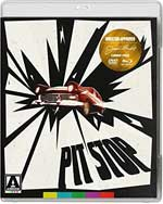 Pit Stop Blu-Ray Cover