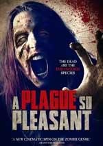 DVD Cover for A Plague So Pleasant