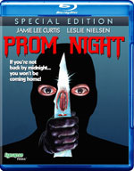 Prom Night Blu-Ray Cover