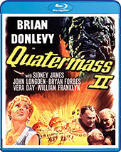 Quartermass 2 Blu-Ray Cover