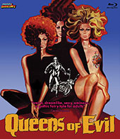 Queens of Evil Blu-Ray Cover