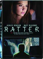 DVD Cover for Ratter