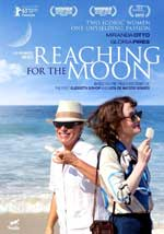 Reaching for the Moon DVD Cover