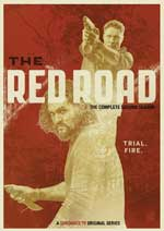 DVD Cover for Red Road: The Complete Second Season