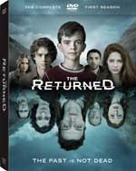 The Returned DVD Cover