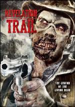 DVD Cover for Revelation Trail