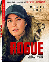 Rogue Blu-Ray Cover