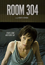 Room 304 DVD Cover