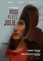 Rose Plays Julie DVD Cover