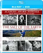 The Sale of the Earth Blu-Ray Cover