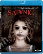 Satanic Blu-Ray Cover