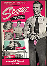 Scotty and the Secret History of Hollywood DVD Cover