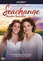 SeaChange: Paradise Reclaimed DVD Cover