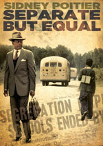 DVD Cover Separate but Equal