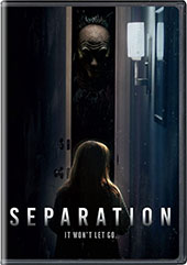 Separation DVD Cover