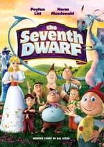 The Seventh Dwarf Blu-Ray Cover